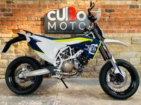 USED 2016 16 HUSQVARNA 701 SUPERMOTO Low Miles