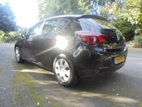 USED 2011 11 VAUXHALL ASTRA 1.6 EXCLUSIV 5d 113 BHP EXCELLENT SERVICE HISTORY