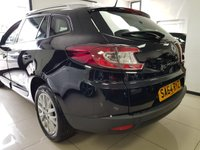 USED 2014 64 RENAULT MEGANE 1.5 DYNAMIQUE TOMTOM ENERGY DCI S/S 5d+CAMBELT DONE+SERVICE HISTORY+AIR CON+ALLOYS+