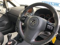 USED 2012 62 VAUXHALL CORSA 1.4 SXI AC 5d 98 BHP