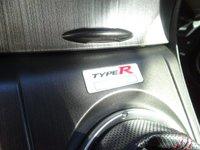 USED 2009 58 HONDA CIVIC 2.0 I-VTEC TYPE-R CHAMPIONSHIP WHITE 3d 198 BHP (Limited Edition)