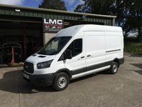 USED 2017 17 FORD TRANSIT 2.0 350 L3 H3  129 BHP