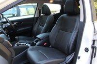 USED 2014 64 NISSAN QASHQAI 1.6 DCI TEKNA 5d AUTO 128 BHP