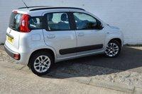 USED 2014 14 FIAT PANDA 1.2 LOUNGE 5d 69 BHP