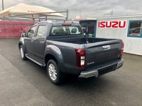 USED 2019 ISUZU D-MAX UTAH Euro 6 Manual 164PSi 4x4 Double Cab Pick-Up