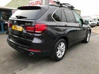USED 2015 BMW X5 3.0 X-DRIVE 30D SE AUTO 255 BHP 7 Seater