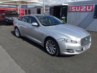 2012 JAGUAR XJ 3.0 D V6 LUXURY SALOON AUTO 275 BHP PAN ROOF £11950.00