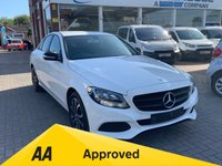 USED 2016 65 MERCEDES-BENZ C CLASS 2.1 C220 BLUETEC SE 4d AUTO 170 BHP Low Mileage Service History Alloy Wheels Navigation Reverse Camera Bluetooth Connectivity  Mercedes Benz C Class 2.1 C220 BLUETEC SE 4d AUTO 170 BHP Low Mileage Service History Alloy Wheels Navigation Reverse Camera Bluetooth Connectivity 12 Months FREE AA Breakdown Cover