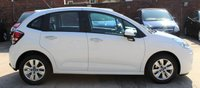 USED 2014 14 CITROEN C3 1.2 VTR PLUS 5d 80 BHP **** £20 ROAD TAX ****