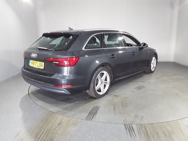 AUDI A4 AVANT at Dace Motor Group
