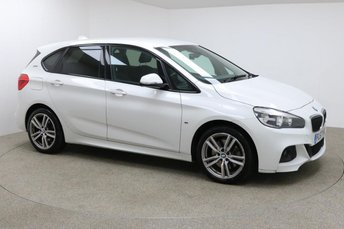 2017 BMW 2 SERIES ACTIVE TOURER