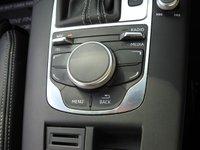 USED 2014 64 AUDI A3 2.0 SPORTBACK TDI QUATTRO S LINE 5d AUTO 182 BHP HUGE SPEC SAT NAV LEATHER VGC
