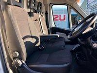 USED 2017 67 PEUGEOT BOXER 2.0 BLUE HDI 335 L3H2 PROFESSIONAL 130PSi Panel Van