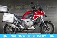 USED 2013 63 HONDA VFR1200F ALL TYPES OF CREDIT ACCEPTED GOOD & BAD CREDIT ACCEPTED, OVER 700+ BIKES IN STOCK