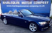 USED 2010 60 BMW 3 SERIES 3.0 325D SE 2d AUTO 202 BHP 2 OWNERS FROM NEW FULL LEATHER AUTO GEAR BOX