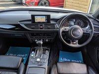 USED 2014 14 AUDI A6 2.0 AVANT TDI ULTRA BLACK EDITION 5d AUTO 188 BHP ****Finance Available £72 PER WEEK****