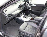 USED 2016 16 AUDI A6 2.0 AVANT TDI ULTRA S LINE 5d AUTO 188 BHP