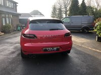 USED 2016 66 PORSCHE MACAN 3.0 GTS PDK 5d auto 355bhp HP and PCP low deposit finance available