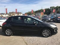 USED 2010 10 PEUGEOT 308 1.6 HDi S 5dr