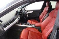 USED 2017 17 AUDI A5 3.0 TFSI V6 Sportback Tiptronic quattro (s/s) 5dr VIRTUALCOCKPIT! 1 OWNER!
