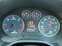 USED 2012 12 AUDI A3 2.0 SPORTBACK TDI SE S/S 5d 168 BHP Cambelt and Clutch/flywheel changed - Cat S