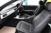 USED 2010 10 BMW 3 SERIES 2.0 320D SE HIGHLINE 2d AUTO 175 BHP DIESEL BLUE