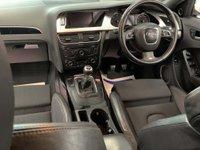 USED 2011 11 AUDI A4 2.0 TDI Black Edition 4dr £30 TAX+FSH+XENONS+MOT 05/20