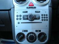 USED 2010 10 VAUXHALL CORSA 1.2 i 16v SXi 5dr ***50000 MILES F/S/H***