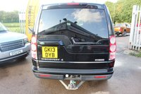 USED 2013 13 LAND ROVER DISCOVERY 3.0 SDV6 HSE LUXURY 5d AUTO 255 BHP