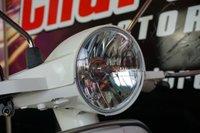 USED 2016 66 PIAGGIO VESPA 150cc VESPA PX 150