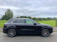 2019 PORSCHE CAYENNE 3.0 V6 TIPTRONIC 5d AUTO 336 BHP £59995.00