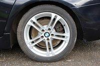 USED 2013 63 BMW 5 SERIES 2.0 520D M SPORT TOURING 5d AUTO 181 BHP