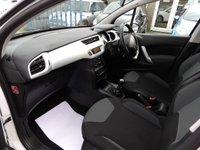 USED 2012 12 CITROEN C3 1.4 VTR PLUS 5d 72 BHP NEW MOT, SERVICE & WARRANTY