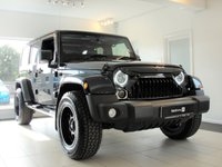 2015 JEEP WRANGLER 2.8 CRD OVERLAND UNLIMITED 4d AUTO 197 BHP....RESERVED FOR JON £31994.00