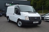 2014 FORD TRANSIT 2.2 280 Swb Low Roof  100Bhp £5395.00