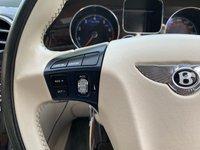 USED 2011 60 BENTLEY CONTINENTAL 6.0L FLYING SPUR 4d AUTO 552 BHP REAR TVs, SUNROOF, SERVICE, WARRANTY, MOT, FINANC