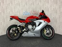 2012 MV AGUSTA F3 F3 675 ONLY 1 PREVIOUS OWNER LOW MILEAGE 2012 12 PLATE  £6990.00