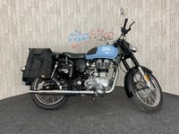 2019 ROYAL ENFIELD BULLET  BULLET CLASSIC EFI E4 ABS 1 OWNER LOW MILEAGE 2019  £3990.00