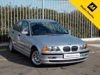 2000 BMW 3 SERIES