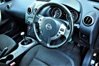 USED 2010 59 NISSAN QASHQAI 1.5 dCi Acenta 2WD 5dr SERVICE HISTORY