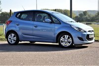 USED 2011 60 HYUNDAI IX20 1.4 CRDi Active 5dr ONLY £30 TAX