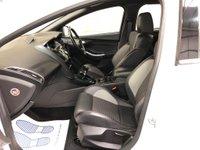 USED 2014 63 FORD FOCUS 2.0 T ST-2 Hatchback 5dr Petrol Manual (169 g/km, 247 bhp) +FULL SERVICE+WARRANTY+FINANCE