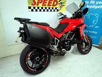 USED 2013 13 DUCATI MULTISTRADA 1200