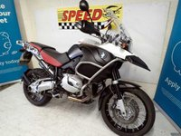 USED 2007 07 BMW R 1200 GS ADVENTURE