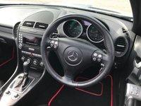 USED 2006 56 MERCEDES-BENZ SLK 3.0 SLK280 2d AUTO 231 BHP