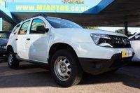 2015 DACIA DUSTER 1.6 ACCESS 5dr 105 BHP £5295.00