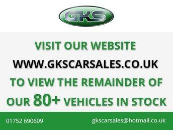 VOLKSWAGEN GOLF at GKS Car Sales