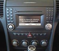 USED 2010 10 MERCEDES-BENZ SLK 1.8 SLK200 KOMPRESSOR 2d AUTO 184 BHP *** VERY LOW MILEAGE ***