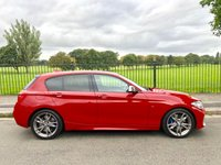 2017 BMW 1 SERIES 3.0 M140I 5d AUTO 335 BHP £19995.00