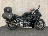 2011 SUZUKI GSX1250  GSX 1250 / FA* ABS MODEL LOW MILEAGE 1 OWNER 2011  £3890.00